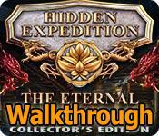 hidden expedition: the eternal emperor collector's edition walkthrough