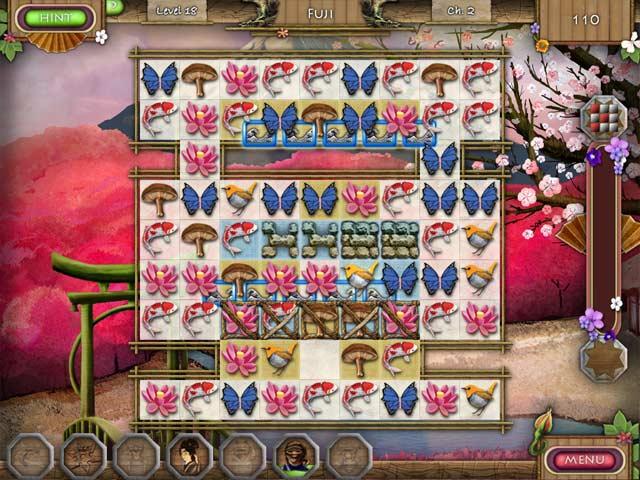 spring in japan screenshots 1