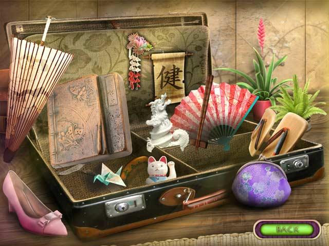 spring in japan screenshots 2