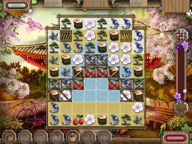 spring in japan screenshots 3