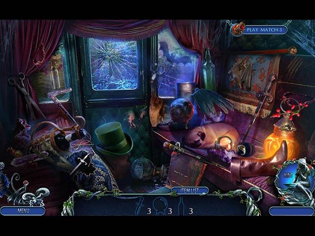dark romance: curse of bluebeard screenshots 2