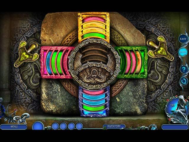 dark romance: curse of bluebeard screenshots 3