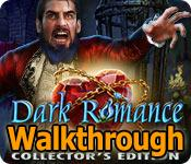 dark romance: curse of bluebeard collector's edition walkthrough