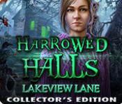 Harrowed Halls: Lakeview Lane