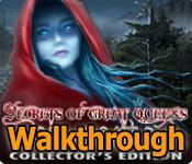 Secrets Of Great Queens: Old Tower Walkthrough