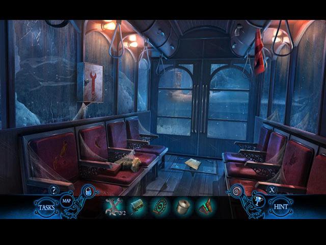 phantasmat: reign of shadows walkthrough screenshots 1