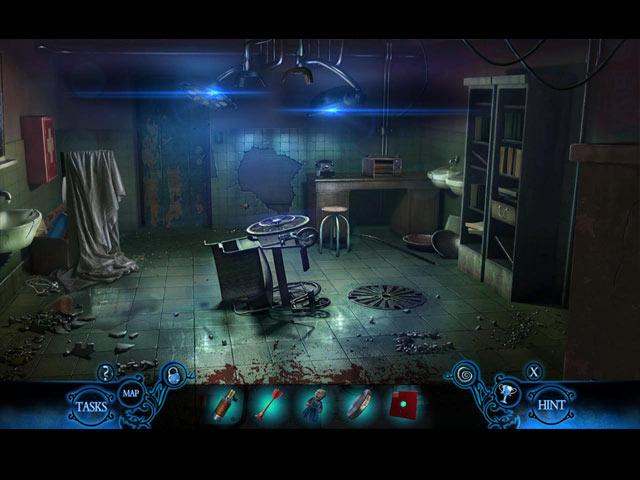 phantasmat: reign of shadows walkthrough screenshots 2
