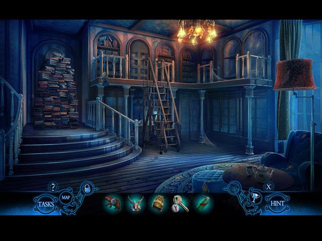 phantasmat: reign of shadows walkthrough screenshots 3