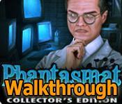 phantasmat: reign of shadows collector's edition walkthrough