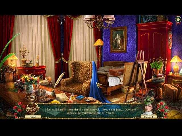 forgotten places: regained castle screenshots 1