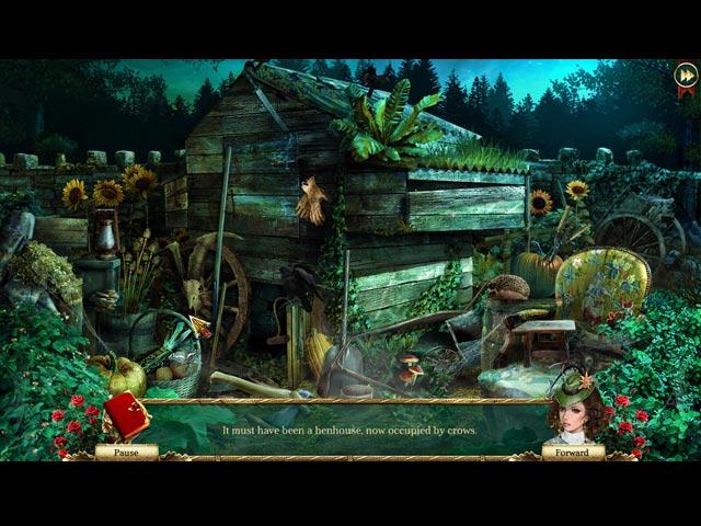 forgotten places: regained castle screenshots 2