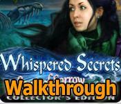Whispered Secrets: Song of Sorrow Walkthrough