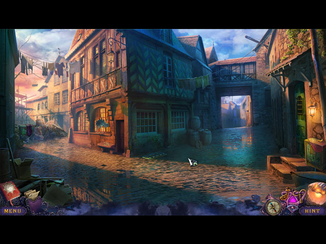 whispered secrets: song of sorrow collector's edition walkthrough screenshots 1