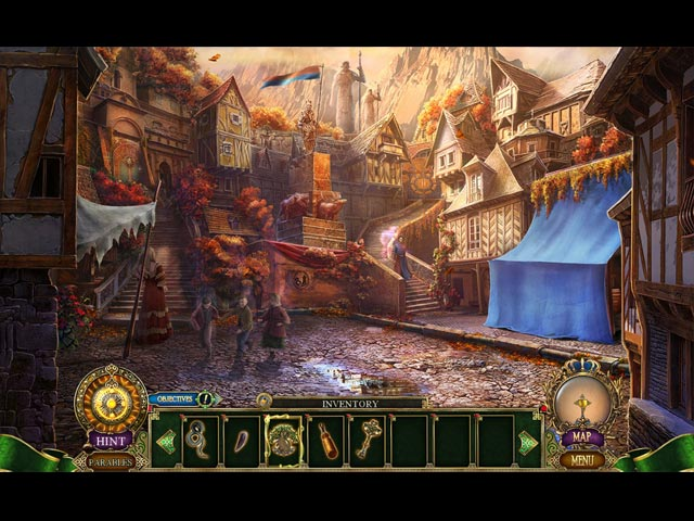 dark parables: the thief and the tinderbox collector's edition screenshots 1