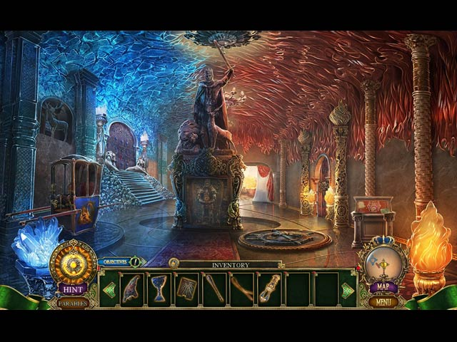 dark parables: the thief and the tinderbox collector's edition screenshots 2