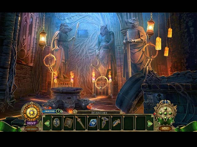 dark parables: the thief and the tinderbox walkthrough