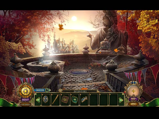 dark parables: the thief and the tinderbox walkthrough screenshots 3