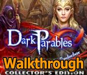dark parables: the thief and the tinderbox collector's edition walkthrough