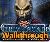 grim facade: the red cat walkthrough