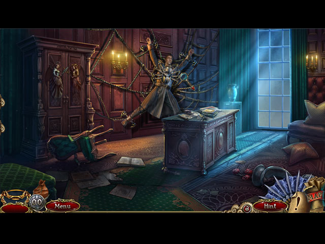 grim facade: the red cat collector's edition walkthrough