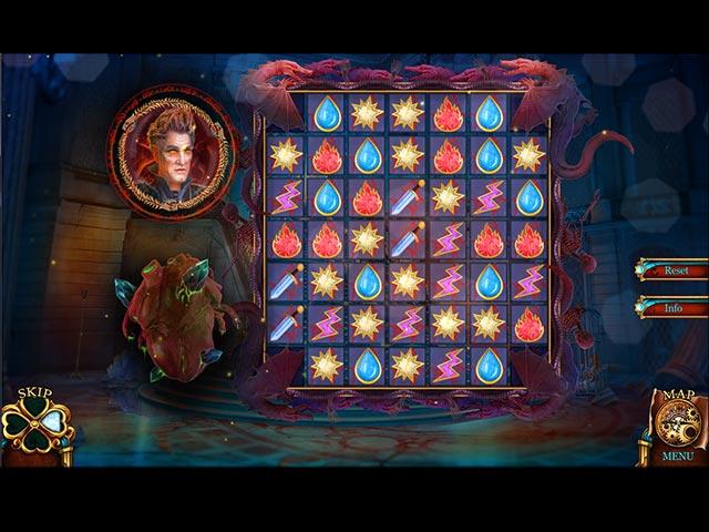 chimeras: mortal medicine collector's edition screenshots 3