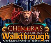 Chimeras: Mortal Medicine Walkthrough