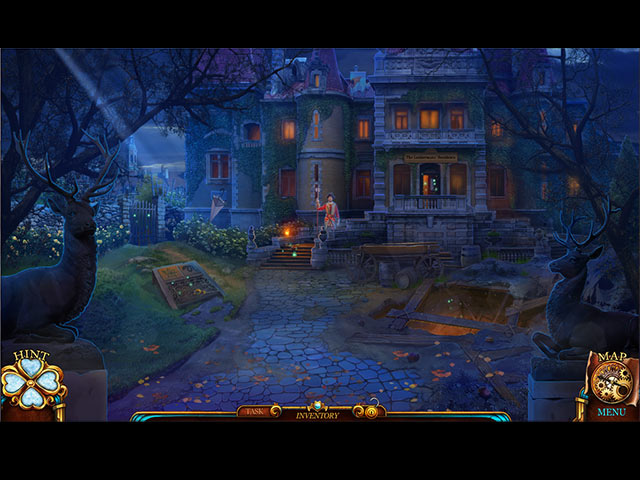 chimeras: mortal medicine collector's edition walkthrough
