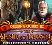 queen's quest: end of dawn