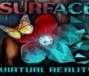 surface: virtual reality