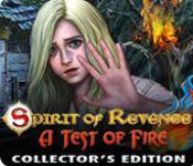Spirit of Revenge: A Test Of Fire