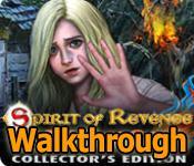 spirit of revenge: a test of fire walkthrough