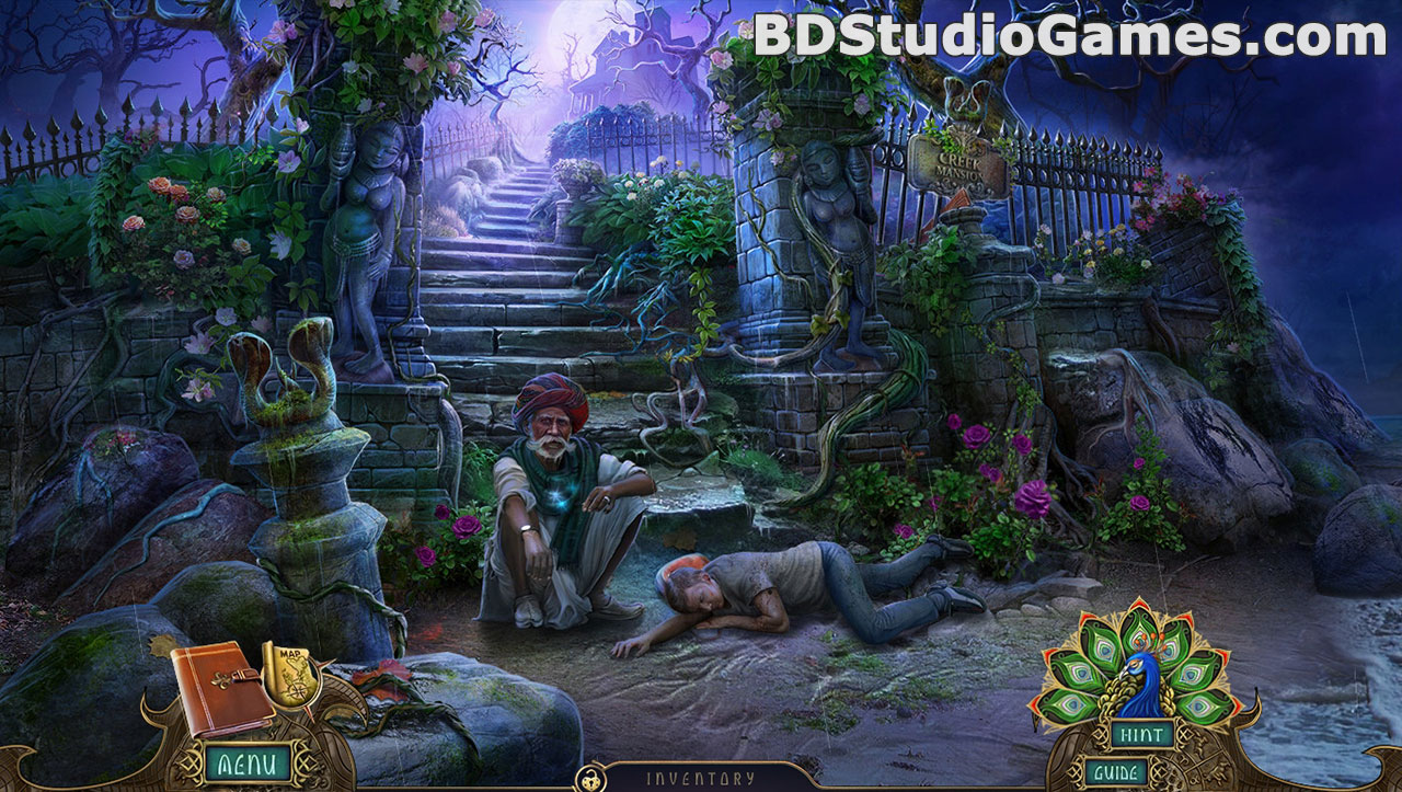 darkarta: a broken heart's quest collector's edition screenshots 1