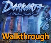 darkarta: a broken heart's quest walkthrough