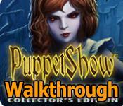 puppetshow: bloody rosie collector's edition walkthrough
