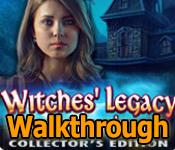 witches legacy: the city that isn't there collector's edition walkthrough