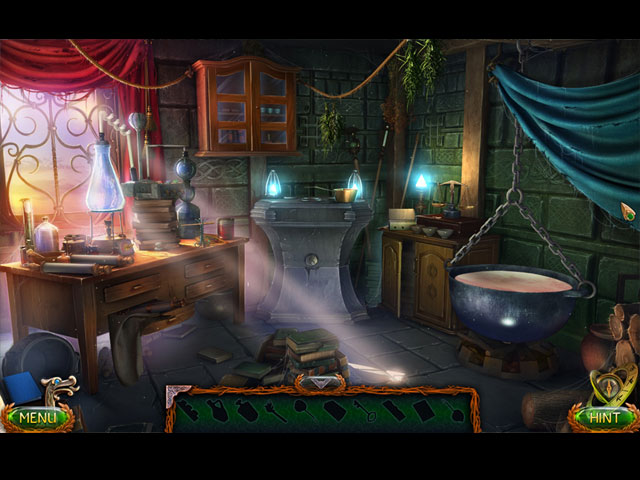lost lands: the wanderer screenshots 2