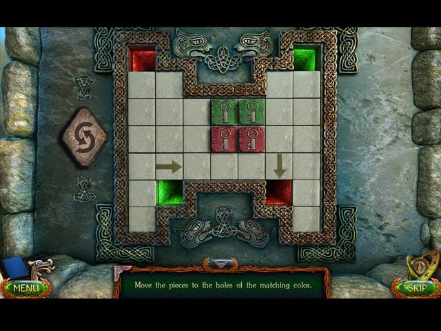 lost lands: the wanderer screenshots 3