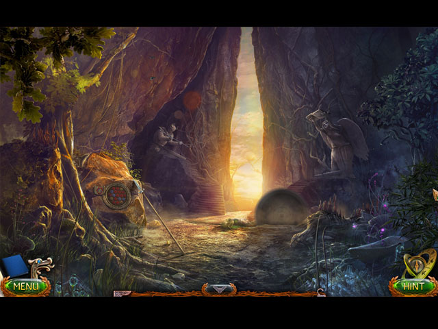 lost lands: the wanderer walkthrough