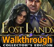 lost lands: the wanderer collector's edition walkthrough