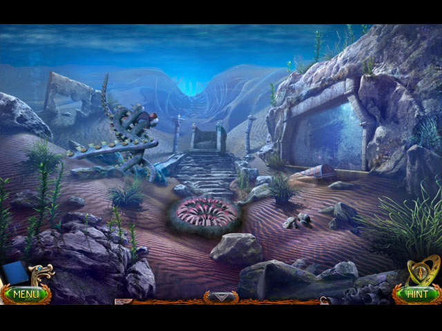 lost lands: the wanderer collector's edition walkthrough screenshots 1