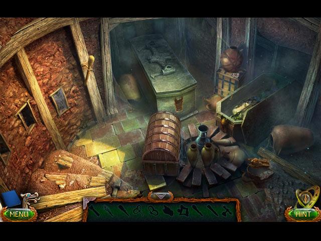 lost lands: the wanderer collector's edition walkthrough screenshots 2