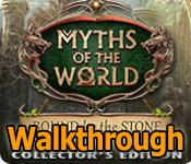 myths of the world: bound by the stone walkthrough