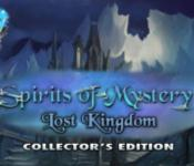 spirits of mystery: lost kingdom collector's edition