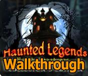 haunted legends: faulty creatures collector's edition walkthrough