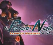 persian nights: sands of wonders collector's edition