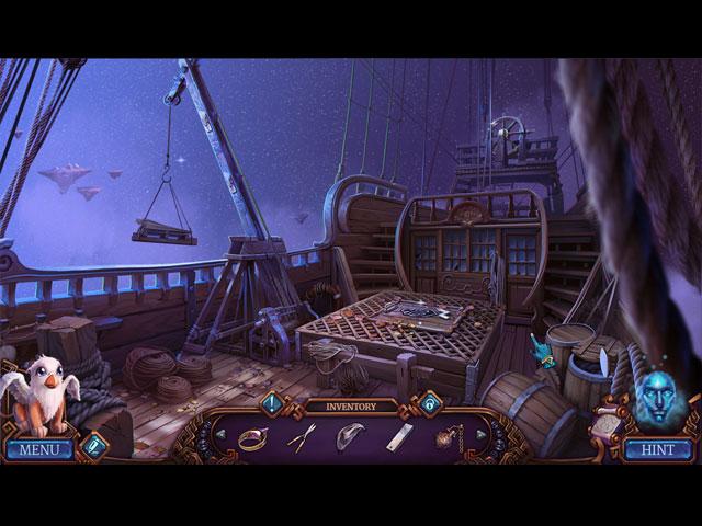 midnight calling: valeria walkthrough screenshots 1