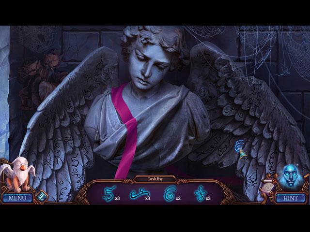 midnight calling: valeria walkthrough screenshots 2