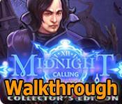 midnight calling: valeria collector's edition walkthrough