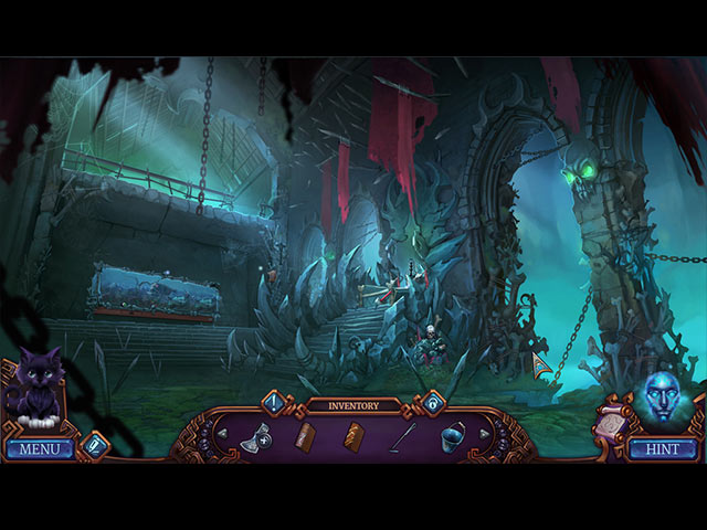 midnight calling: valeria collector's edition walkthrough screenshots 1