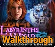 labyrinths of the world: secrets of easter island walkthrough